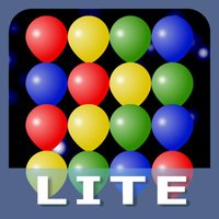 Tap 'n' Pop Classic (Lite): Balloon Group Remove