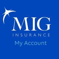 MIG Insurance - My Account