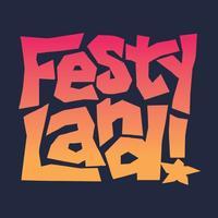 FestyLand 2017