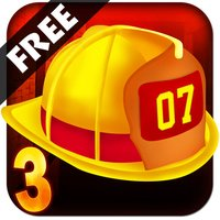 FireFighters Fighting Fire – The 911 Hotel Emergency Fireman and Police free game 3