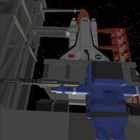 Shuttle Launch Defense