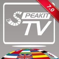 Time to Speak  | Language Courses (Video) | TV (5XMCvim)