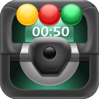 bestTime! - Is your reaction time fast enough? Turbo! (Free)