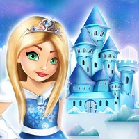Ice Princess Doll House Design: Game.s For Girls
