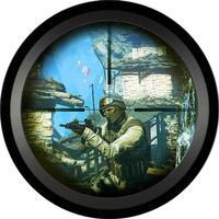 Front Line Sniper 2016