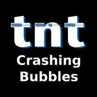 Crashing Bubbles