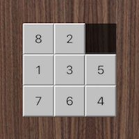Wooden Jigsaw Number Puzzle