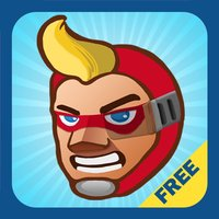 Scouter2 Free : Attack Power Meter
