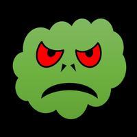 Angry Germs