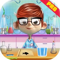 Science Game With Water Experiment 2 Pro