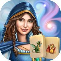Mahjong Magic Journey Free