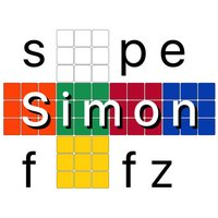 Speffz Simon - Memorize The Color Sequence