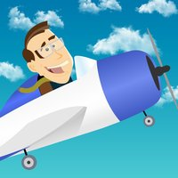 Nutty Pilot