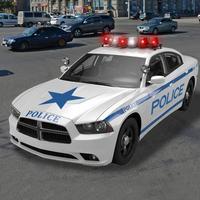 Drive Police 3D Simulator