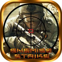 Enemies Strike - Kill your enemies with sniper