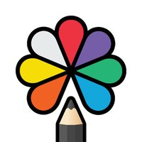 Brush Pro - Coloring Book for Adults