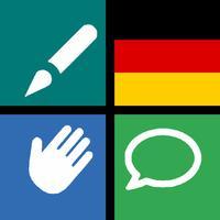 Taschen Aktivity - Deutsch