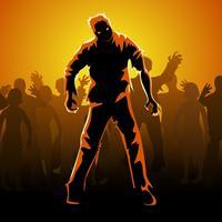 Zombie Killer ~ Top Zombie Shooting Survival Game