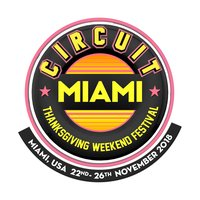 Circuit Festival Miami