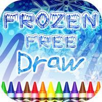 Frozen Free Draw