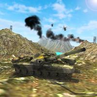 Tank Crusade T-90 : Battle Tank Simulator