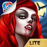 Vampireville lite: haunted castle adventure
