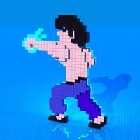Dragon Fist - Kung Fu Showdown