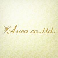 静岡市でネイルサロン&ドレスショップを展開する「Aura」の公式アプリ