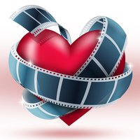 Valentine's Day SlideShow - Love Video Editor