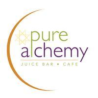 Pure Alchemy Rewards