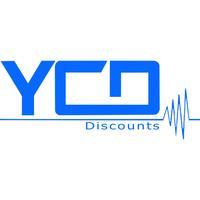 YCD Discounts