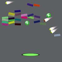 BricksOut! - Shake Rod For Ball