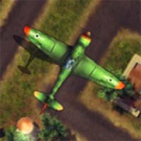 Fighter Tower Defence - Free Airplane Games