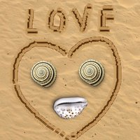 Sand Draw - Creat Beach Design