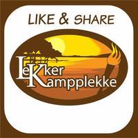 Kamp is Lekker