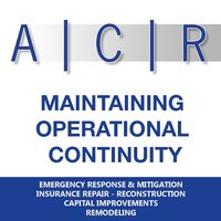 ACR Restoration Guide