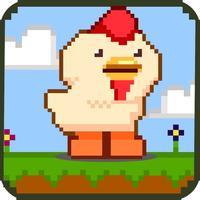 Jump Lazy Chicken