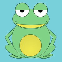 Frogz Up