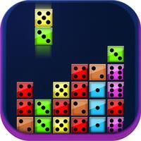 Dominoes blocks puzzle
