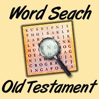 Word Search Old Testament