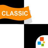 White Tiles Classic Version : Piano Master