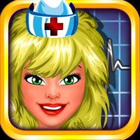 Doctor Make-Over Party - Crazy Girls Fashion Salon Make-Up HD FREE