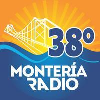 Montería Radio 38