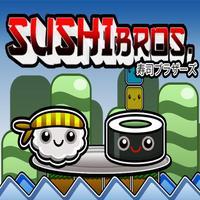 Super sushi bros