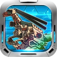 Dinosaur Games-Helicopter Puzzle Games