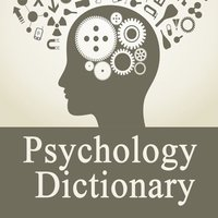 Psychology Dictionary Definitions Terms
