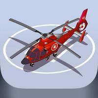 Chopper Warfare -Don`t lose the Airstrike!
