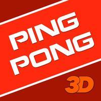 Ping Pong 3D