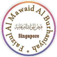 FMB Singapore Faiz Mawaid