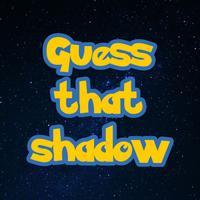 Poke Quiz - Guess That Shadow